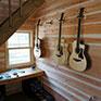 sakataギター 工房1