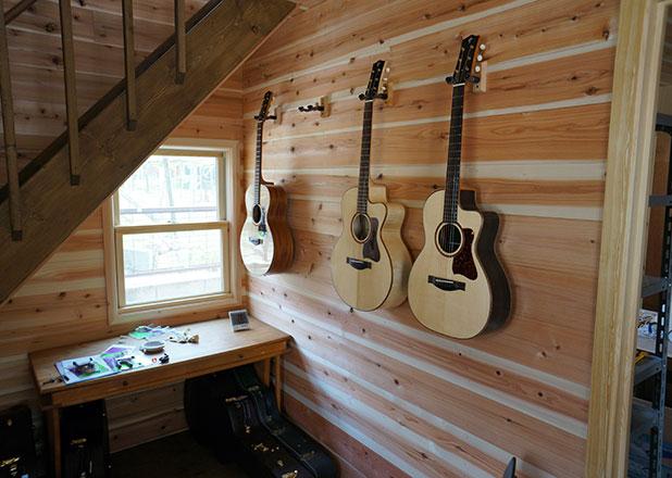 sakataギター 工房